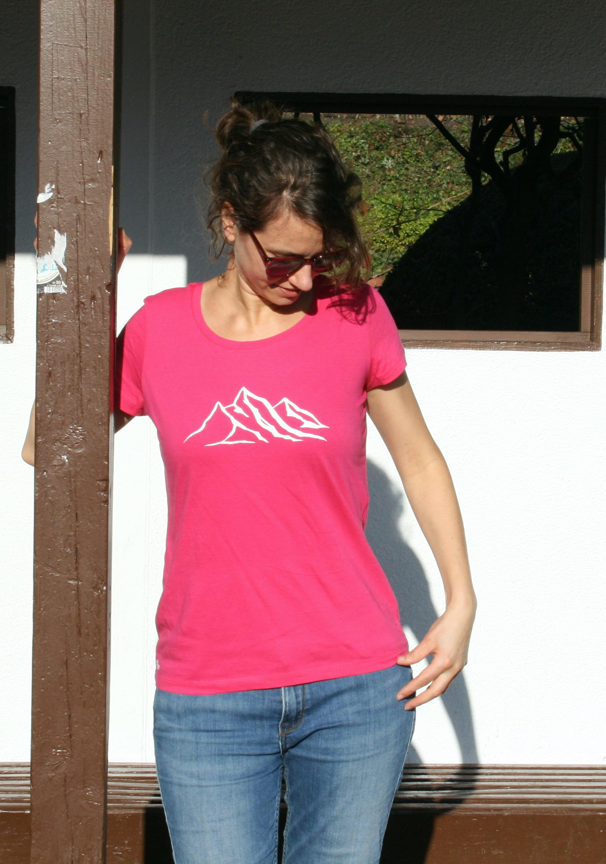 rosa berg shirt ladies