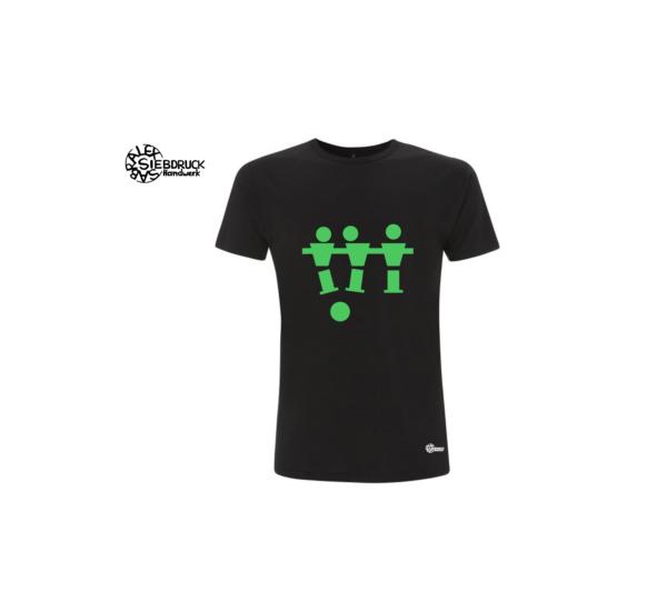 table soccer shirt Men