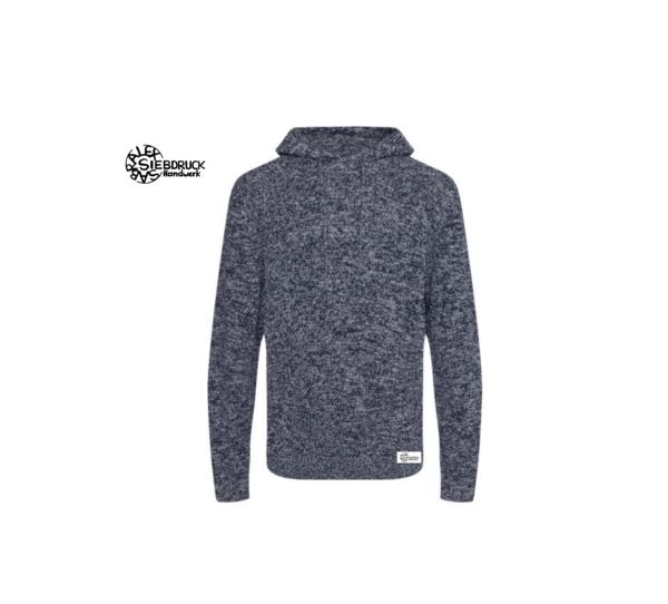 recycled hoodie