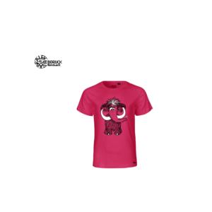 Bio T-Shirt Kids 'Mammut' 2