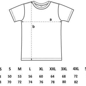 Bio T-Shirt Männer Widerstand