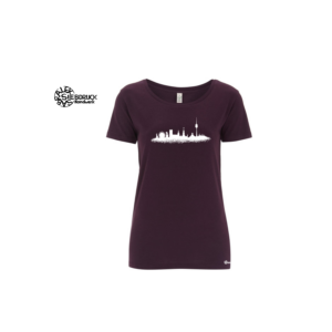Bio T-Shirt 'München'