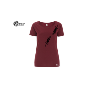 Bio T-Shirt Salamander