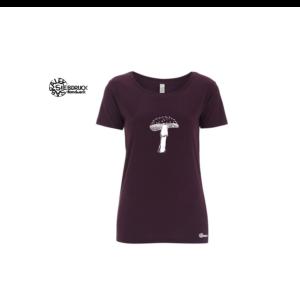 Bio T-Shirt Schwammerl